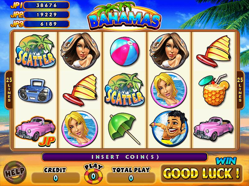 Cesar casino