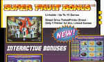 Super Fruit Bonus