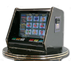 Cherry master slot machines for sale toronto bus to casino niagara