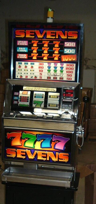 JP Slot EmporiumSell SlotPokerVideo amp Antique machines
