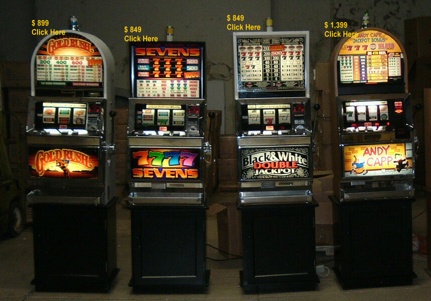 Play free online slot machines