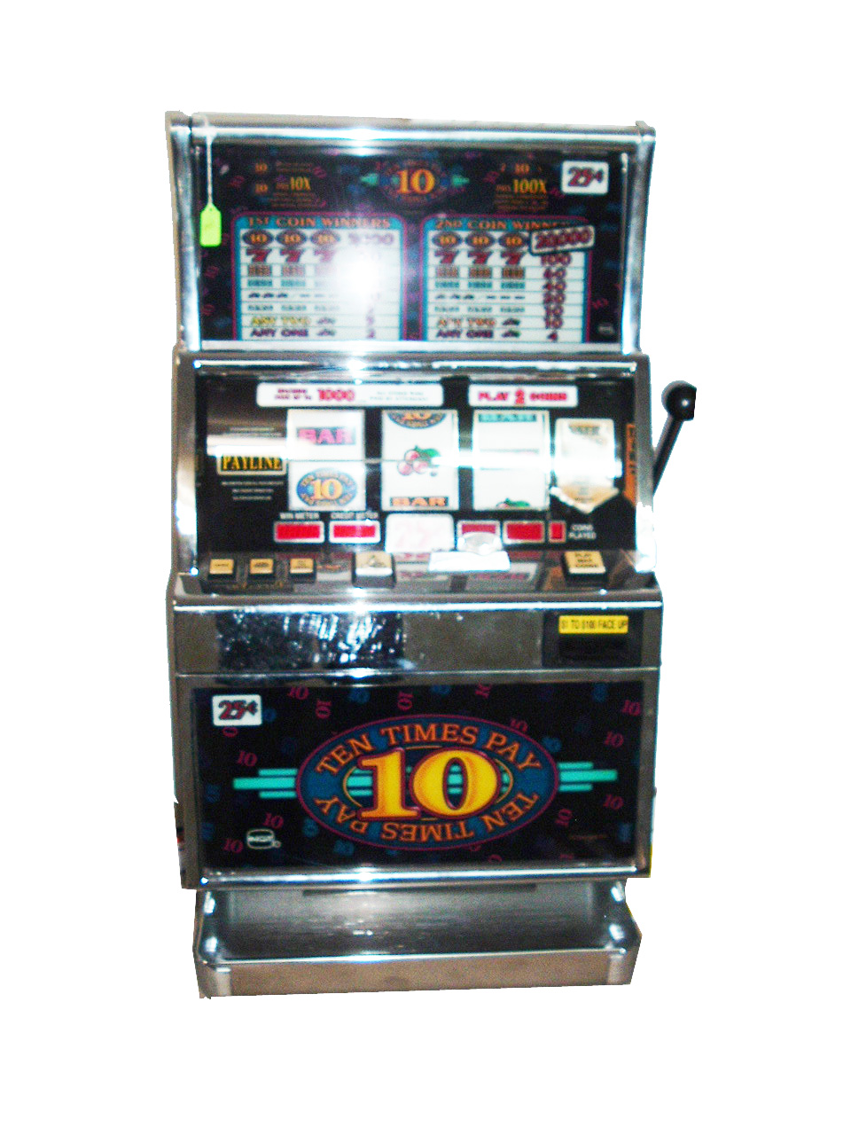Borgata vegas casino