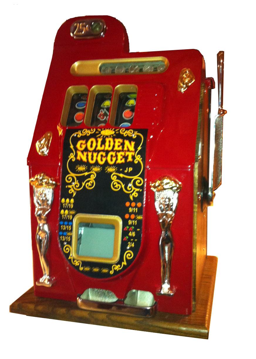 Gold Slots | Play FREE Gold-themed Slot Machine Games