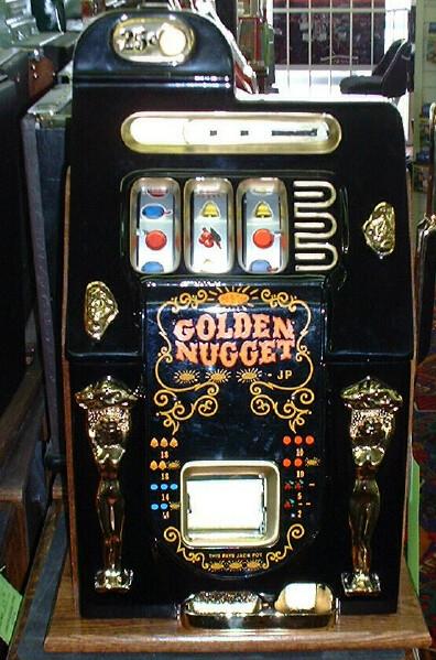 Antique Slot Machines Mills Slots Old Machine For Sale