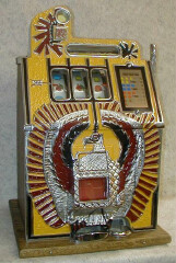 golden nugget slot machines for sale