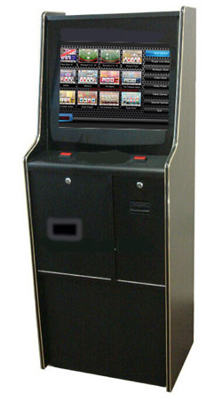 Internet Sweepstakes Machines And Software