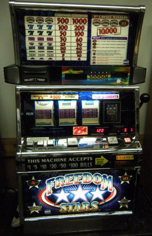 Slot Machines Bally Free Play Machines