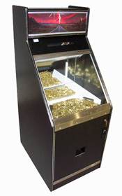 Coin Pusher - Quarter Pusher Machines